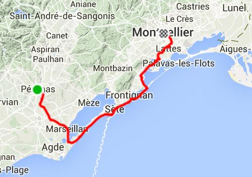 Pezenas-to_Montpellier