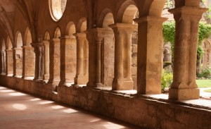 Abbaye de Valmage, Languedoc, France