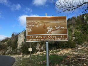Causses an Cevennes: UNESCO Heritage Site