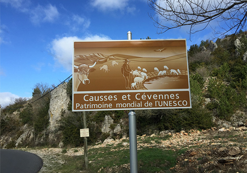 Causses and Cevennes: UNESCO Heritage Site