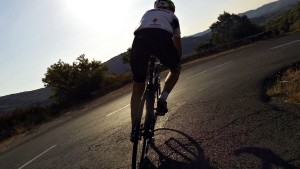 Road Biking in Haut Languedoc