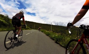 Cycle Tour in Haut Languedoc