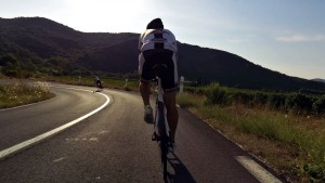 Cycling in Haut Languedoc