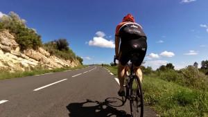 Climbing in Haut Languedoc