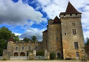St Jean de Cole, Dordogne