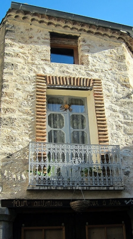 Village House, St. Guilhem le Desert, Languedoc