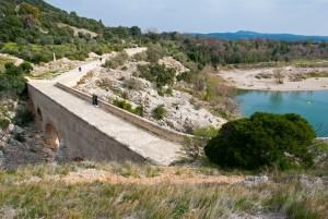 Pont de Diable, Languedoc