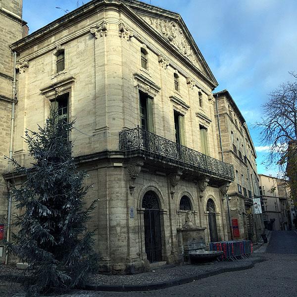Historic Pezenas, Languedoc