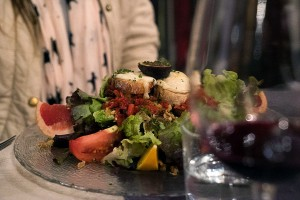 Amazing French Food in Pezenas, Languedoc