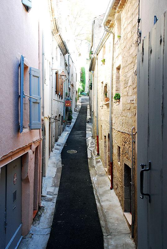 Pezenas - old Jewish quarter