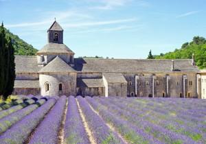 Abbaye de Seneque, Provence