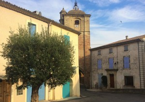 Cycle Tour: Village of Neffies; Languedoc