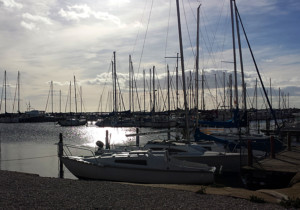 Port of Marseillan, Languedoc