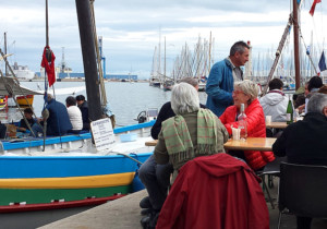Ecale Maritime Festival in Sete, Languedoc
